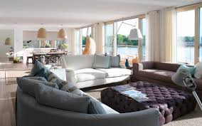 contemporary big living room ideas with fair layout ideas brilliant big living room