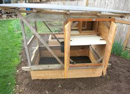 Small Picture Build Raised Garden Beds For Your Chicken Coop Free Plans