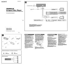 sony cdx gt210 wiring diagram sony image wiring sony cdx gt210 2 on sony cdx gt210 wiring diagram