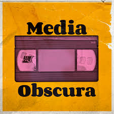 Media Obscura - Retro and Obscure TV/Movie Reviews