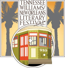 tennessee williams new orleans the city that was his muse the tennessee williams new orleans literary festival runs through 29 for more information the website and the festival on facebook