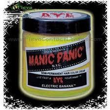 <b>Краска для волос</b> Manic Panic | Отзывы покупателей
