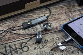 <b>Dual Driver</b> ANC Lightning In-Ear <b>Headphones</b> — обзор Lightning ...