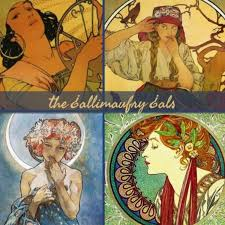 The Gallimaufry Gals