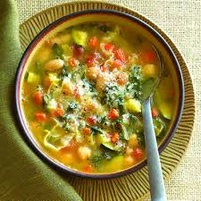 Image result for minestrone
