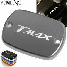Motorcycle handlebar grips <b>For YAMAHA</b> TMAX <b>T MAX 530 500</b> ...