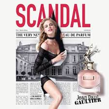 Женские духи Jean Paul Gaultier <b>Scandal</b>