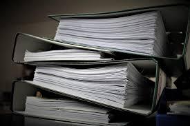 Strata z działalności gospodarczej - przechowywanie księgi ...