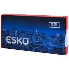 <b>Смеситель для кухни Esko</b> K4, цвет хром в Москве – купить по ...