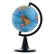 <b>Глобус политический Глобусный мир</b> 120 мм (10018) - купить ...