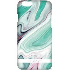 Купить <b>Чехол So Seven</b> iPhone 7/8 Carrare Marble Green ...
