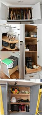 kitchen perfect renovation storage solutions for the inside of the cabinets kitchen renovation ca
