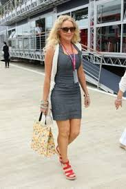 Pinterest     The world     s catalog of ideas Pinterest Carol Vorderman tries to take pole position in a racy outfit at the Grand Prix