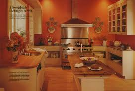 ideas burnt orange: gorgeous terracotta home decor pinte photo of in design  burnt orange kitchen colors full