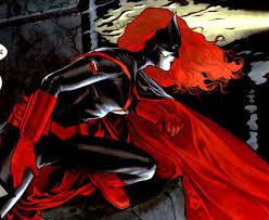 Friv Batwoman games