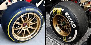 Формула-1 может перейти на <b>18</b>-<b>дюймовые колесные диски</b> ...