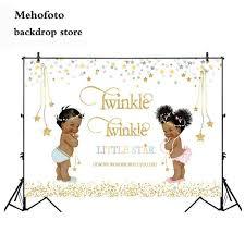 <b>Neoback</b> Twinkle Twinkle Little Star Backdrop for Photography ...