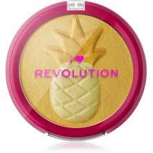 I <b>Heart Revolution</b> Fruity компактный пудровый <b>хайлайтер</b> | notino.ru