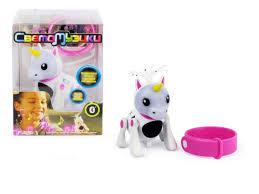 Купить <b>Интерактивная игрушка 1 Toy</b> Светомузики Единорог в ...