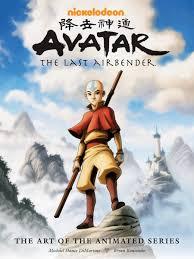 Download - Avatar: The Last Airbender Dublado – Todos Episódios