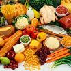 Поздравление связанное с едой