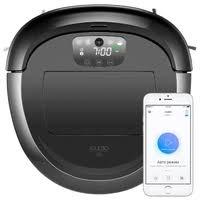 <b>Робот</b>-<b>пылесос iCLEBO O5 WiFi</b> — Роботы-пылесосы — купить ...