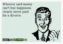 Funny Divorce Sayings | Kappit via Relatably.com