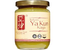 Image result for KAYA TOAST JAM