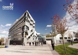 Kết quả hình ảnh cho coventry university london