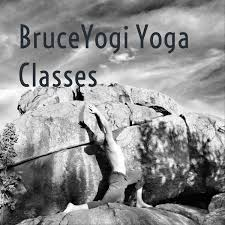 BruceYogi Yoga Classes