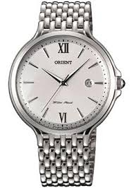 <b>Часы Orient UNF7006W</b> - купить мужские наручные <b>часы</b> в ...