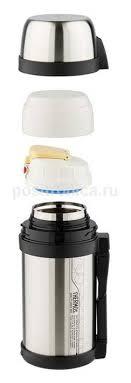 Купить <b>Термос Thermos FDH Stainless</b> Steel Vacuum Flask ...
