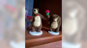 <b>Фигурки</b> из свит бокса <b>маша и медведь</b> Повторки купить в ...