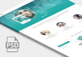little neko premium website templates web design html5 and css3 bie hideo website template home page psd