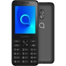 Мобильный <b>телефон ALCATEL 2019G</b> Metallic Gray - купить ...