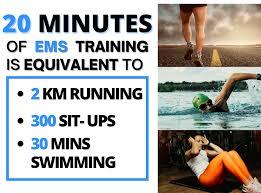 MoveWell™ <b>EMS Trainer</b>