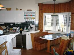 Kitchen Booth Corner Booth Kitchen Table Ideas Home Color Ideas