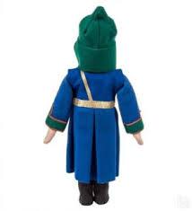 Купить <b>Кукла декоративная Art East</b>, Буденовец, 8,5*14*29,5 см ...