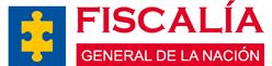 Resultado de imagen para logo fiscalia general de la nacion