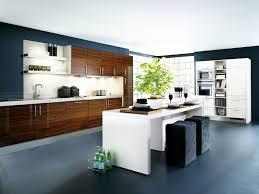 modern black white modern kitchen tables