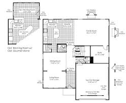 Ryan homes zachary model floor plan   House decor ideasRyan homes zachary model floor plan