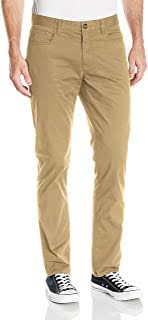 <b>Original Penguin Mens</b> P55 Slim Corduroy 5 Pocket Pant Casual