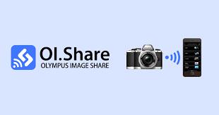 <b>Olympus</b> Image Share (OI.Share) - Smartphone app | <b>Olympus</b>