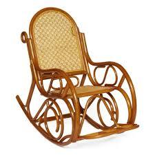<b>Кресло</b>-<b>качалка TETCHAIR MILANO</b> (<b>разборная</b>) / без подушки ...