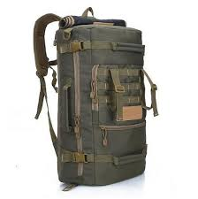 Pioneer 50L <b>Backpack</b> - <b>outdoors</b> - <b>hiking</b> - 3 colors | Tactical ...
