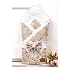 <b>Одеяло</b>-конверт на <b>выписку AmaroBaby</b> ЭЛИТ, кофе — купить в ...