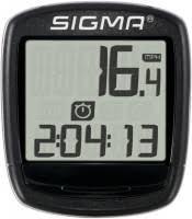 <b>Sigma Sport BC</b> 500 Baseline – купить <b>велокомпьютер</b> ...