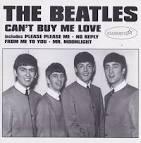 Can't Buy Me Love [Stargrove]