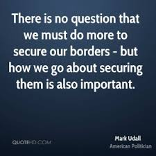 Mark Udall Quotes | QuoteHD via Relatably.com