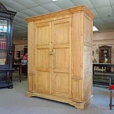 19th century irish antique pine armoire antique english pine armoire